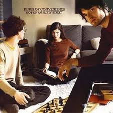 <b>Kings of Convenience</b> - Albums, Songs, and News | Pitchfork