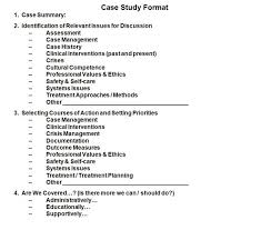 How to Write a Case Study  The Ultimate Guide  amp  Template Case Study Template   American Marketing Association