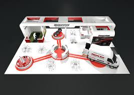 full house of uk s biggest cv tyre brands at cv show tyrepress