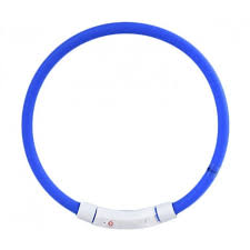 <b>Ошейник</b> светящийся <b>Xiaomi Little</b> Beast Star Pet Glowing Collar ...