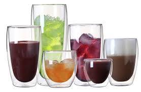 Термостойкие <b>двойные стаканы</b> из стекла: устройство и выбор ...