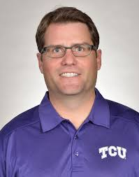 gofrogs com notes on a scorecard tcu horned frogs official the movie quote last week s answer you can t get one past rusty griswold played brilliantly by anthony michael hall when he said to his father in