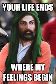 livememe.com - Scumbag Radical Muslim via Relatably.com
