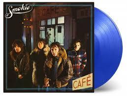 <b>SMOKIE</b> - <b>MIDNIGHT CAFÉ</b> (EXPANDED EDITION) - Music On Vinyl