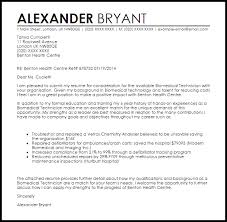 Biomedical Service Engineer Cover Letter word manual template     aaa aero inc us Internship Cover Letter Sample   advertising cover letter examples