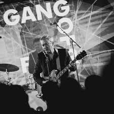 <b>Gang of Four</b>: Home