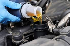 Image result for oil change