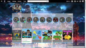 Roblox <b>Anime Sword Art Online</b> | Userstyles.org