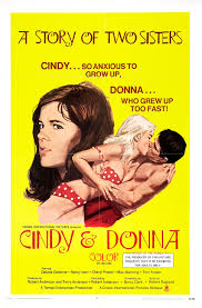 ass cindy and donna poster 01