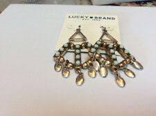 Hook <b>Stone Fashion</b> Earrings for sale | eBay
