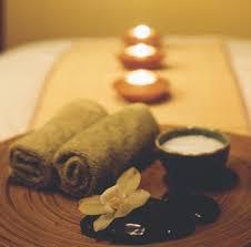 Resultado de imagen de masaje relajante
