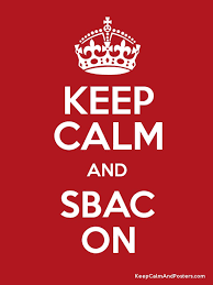 Image result for SBAC IMAGE
