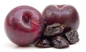 Image result for Prunes