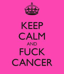 My cancer journey on Pinterest | Breast Cancer, Cancer and Breast ... via Relatably.com
