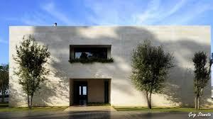 Small Modern Concrete Houses   YouTubePsst