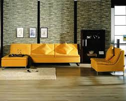 yellow living room idea walls spacious furniture latest design with yellow sofa plus yellow cushion and bright yellow sofa living