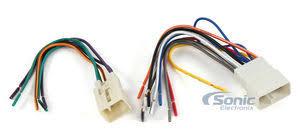 metra 70 1761 (met 701761) wiring harness for select 1987 up Metra 70 1761 Receiver Wiring Harness product name metra 70 1761 metra 70-1761 receiver wiring harness diagram