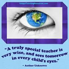 Special Education Teacher Quotes. QuotesGram via Relatably.com