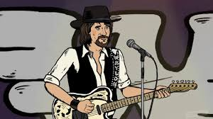 Mike Judge Presents: Tales From the Tour <b>Bus</b> - Waylon Jennings ...