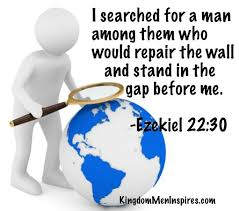 Image result for ezekiel 22:30