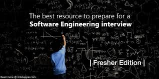 the best resource to prepare for a software engineering interview the best resource to prepare for a software engineering interview fresher edition bitsnapper