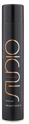Kapous Professional <b>Лак для волос</b> Studio Strong, сильная фиксация