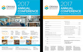 in house graphics flyers promote your event message or service flyer design in house graphics m oregon association of nurse anesthetists