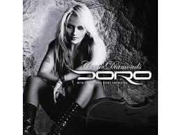 <b>Classic Diamonds</b> (Digipak) - (CD) | DVD CD VINYL | Official <b>Doro</b> ...