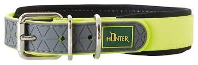 <b>Ошейник HUNTER Convenience Comfort</b> 45 32-40 см — купить по ...