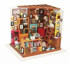 <b>Конструктор DIY HOUSE</b> Библиотека | dshikultaevo.ru