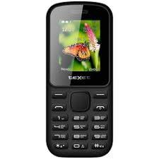 <b>Сотовые телефоны Texet</b> - цены