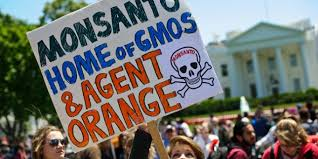 Image result for carcinogenic crop sprays EU