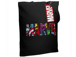 <b>Сумка Marvel Avengers</b> 55523 30 - ElfaBrest