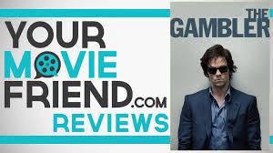 The Gambler (lll)  (2014)