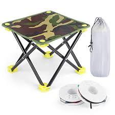 Garden & Patio Furniture 2 PCs <b>PORTABLE FOLDING CAMPING</b> ...