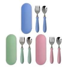 Detail Feedback Questions about <b>4pcs</b>/<b>set Baby Teaspoon Spoon</b> ...