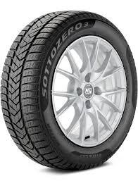 <b>Pirelli Winter Sottozero</b> 3
