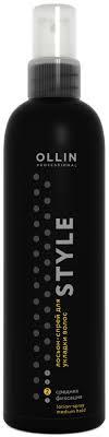 <b>Ollin</b> Professional <b>Style lotion</b>-<b>spray</b> - 4HAIR.LV