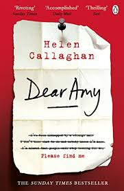 <b>Dear Amy</b>: The Sunday Times Bestselling Psychological Thriller ...