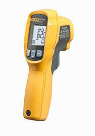 Fluke 62 MAX IR Thermometer, Non Contact, -20 to + ... - Amazon.com
