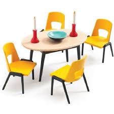 Купить <b>игровой набор мебели</b> Мебель для кукольного дома Djeco ...
