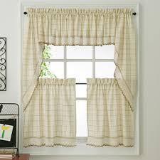 jcpenney kitchen curtains interior