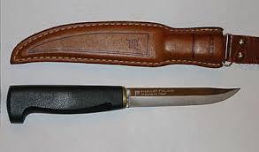 Фото по Финкам, финские ножи