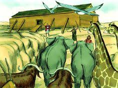 Image result for free picture of noah and the ark