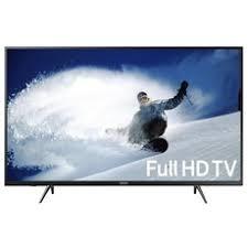 Samsung <b>UE</b>-<b>43J5202</b> - видеообзоры, цены - <b>Телевизоры Samsung</b>