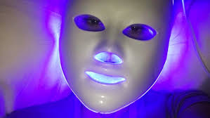 How LED <b>masks</b> work and what you need to know before trying them