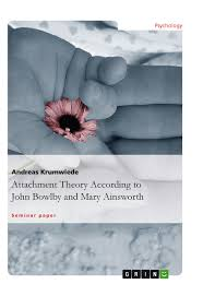 attachment theory according to john bowlby and mary ainsworth    upload your own papers  earn money and win an iphone