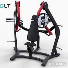 GLT PL15 <b>Широкий жим от груди</b> - АРНИ СПОРТ
