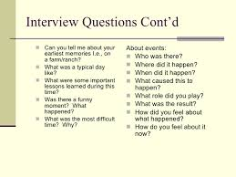 enterprise interview process essay   homework for you life story interview essay topics