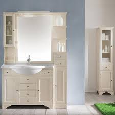 EBAN Eleonora Modular <b>Комплект мебели, с</b> зеркалом со ...